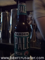 Camden Town Pale Ale (Bottled)