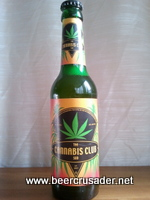 The Cannabis Club Sud