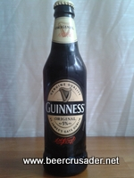 Guinness Original / Extra Stout (Ireland/UK)