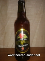 Kopparbergs Strawberry And Lime