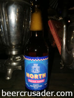 Tornion North Arctic Lager