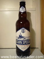 Swannay Scapa Special
