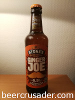 Stone's Ginger Joe