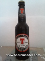 Tennent's Scottish Export Stout