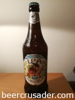 Wychwood Hobgoblin IPA (Keg and Bottle)