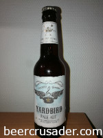 Greene King Yardbird (Bottle / Keg)